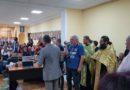 Transfer de carte cu titlul gratuit pentru Centrul Bucovinean de Artă pentru Conservarea și Promovarea Culturii Tradiționale Românești Cernăuți