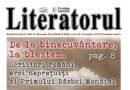 """""""Literatorul"""", din nou în lumea revistelor literare"""