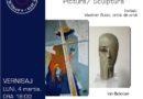 """""""Transpunere"""", expoziție de pictură și sculptură la Artoteca Bibliotecii Metropolitane București"""