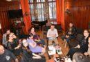 """""""Cenaclul Literatorul"""": s-a cerut un Nobel pentru poezia lui Constantin Preda"""