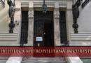 """Biblioteca Metropolitană București și Primăria Sectorului 2 inițiază proiectul """"Când voi fi Mare"""""""