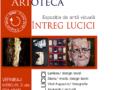 """""""Întreg Lucici"""", expoziția de artă vizuală a familiei Lucici, vernisaj la Artoteca BMB"""